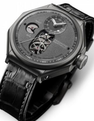 Chopard falska klockor